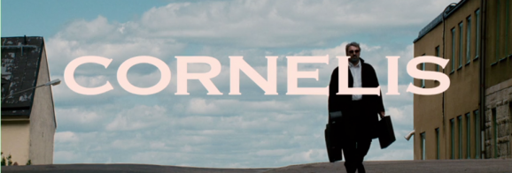 Cornelis officiell trailer