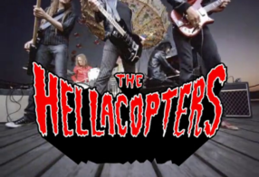 By the grace of god - Hellacopters